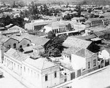 Cruzeiro Nasceu no século XIX no decênio seguinte à guerra do Paraguai. af4f5685cd179