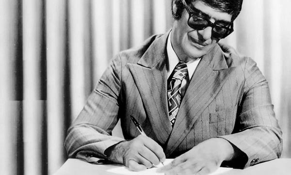 Há 75 anos, Chico Xavier era alvo de ação sobre direitos autorais ...