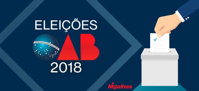 93e1afe23d13a Délio Lins Jr. é eleito presidente da OAB DF - Migalhas Quentes