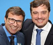 1dd191add7558 Juliano e Daniela vencem eleições na OAB DF - Migalhas Quentes