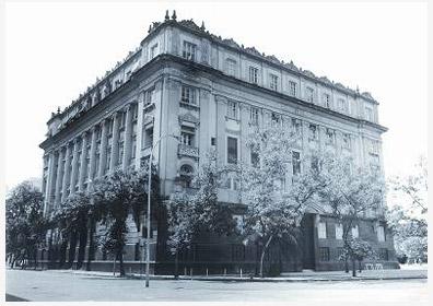 Resultado de imagem para palacio da justiça rj