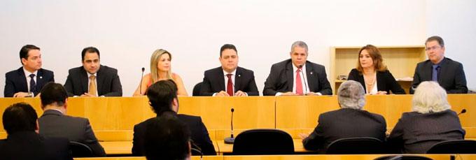 Advogados criam comissão para propor projetos de leis trabalhistas