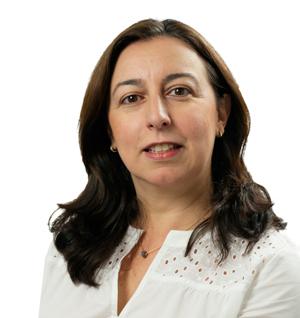 Marcia Calafate