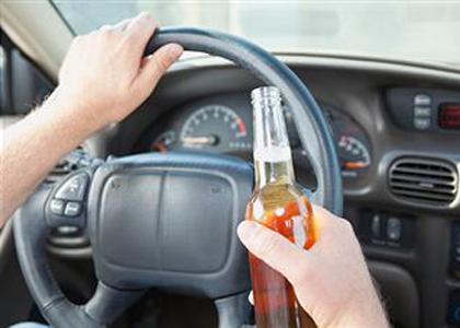 Stj embriaguez ao volante