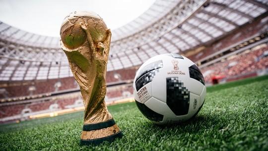 Copa do Mundo  Tribunais alteram expediente em dias de jogos do ... c28fd20c98189