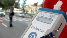 Resultado de imagem para etilômetro brasil