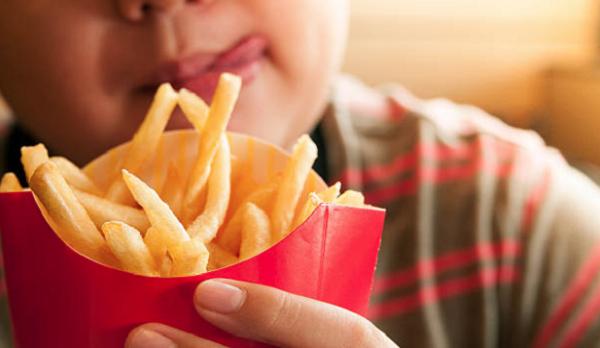 Ações de combate à obesidade infantil