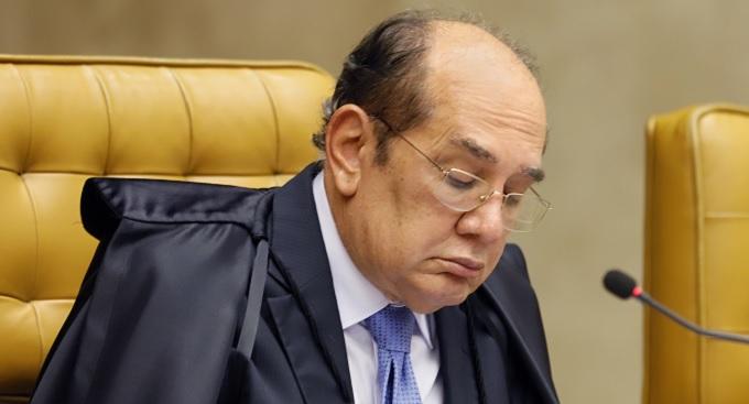 Gilmar Mendes nega domiciliar a ex-presidente do TJ/BA - Migalhas ...