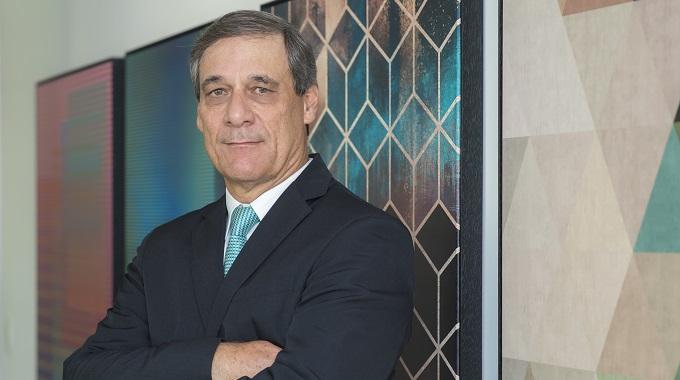 Foto do advogado Dr. Nelson Monteiro de Carvalho Neto