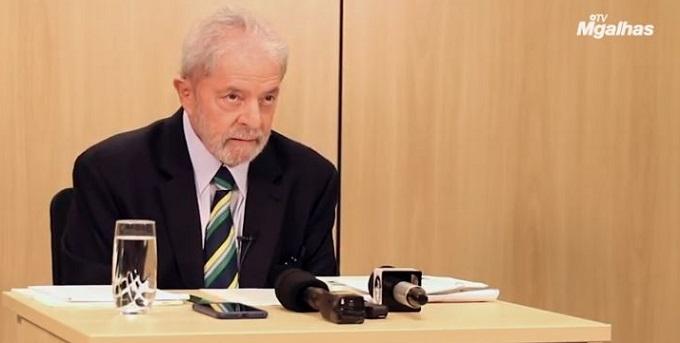 """Lava Jato sinaliza com """"bondades"""" a Lula em pleno julgamento da prisão em 2ª instância"""